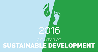 2016 year of sustainable development