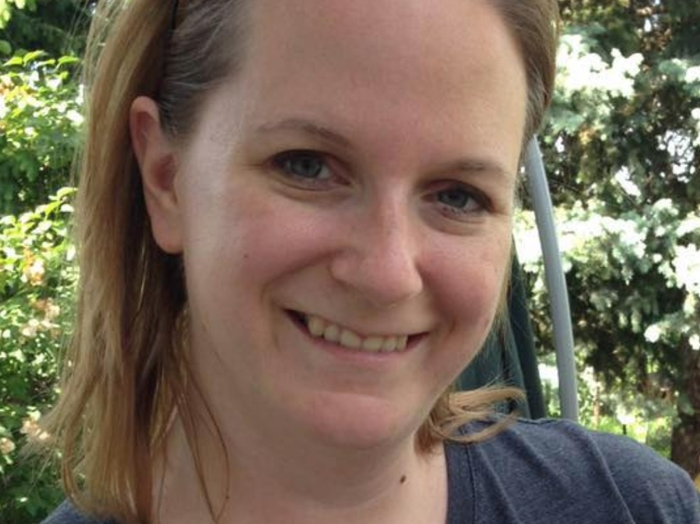 Birgit Scholze
