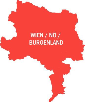 Chapter Wien, NÖ und Burgenland