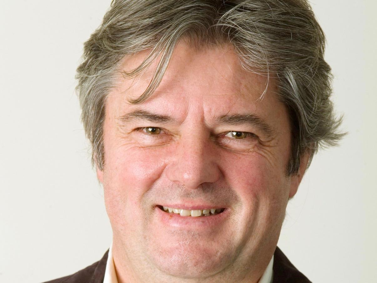 Peter Flink