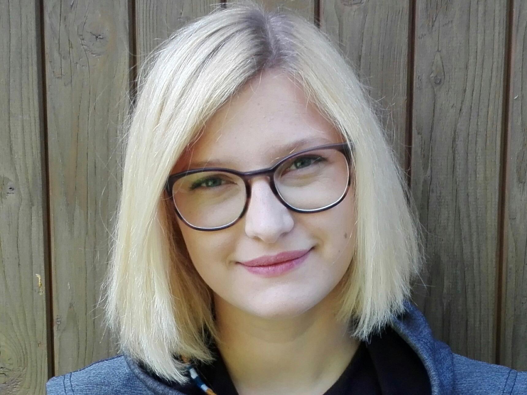 Stefanie Dohr