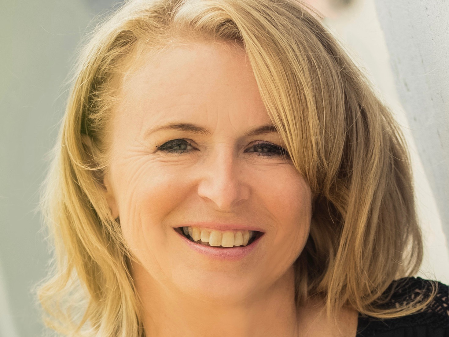 Sabine Schöffmann
