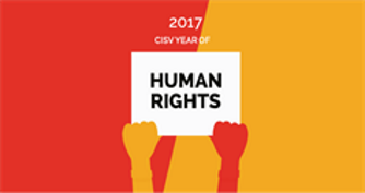 2017 year of Human Rights