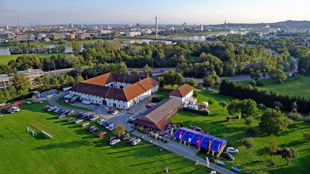 SommerGRILLfest 2018 (Chapter Linz)