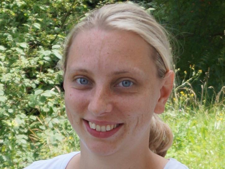 Lisa Voget