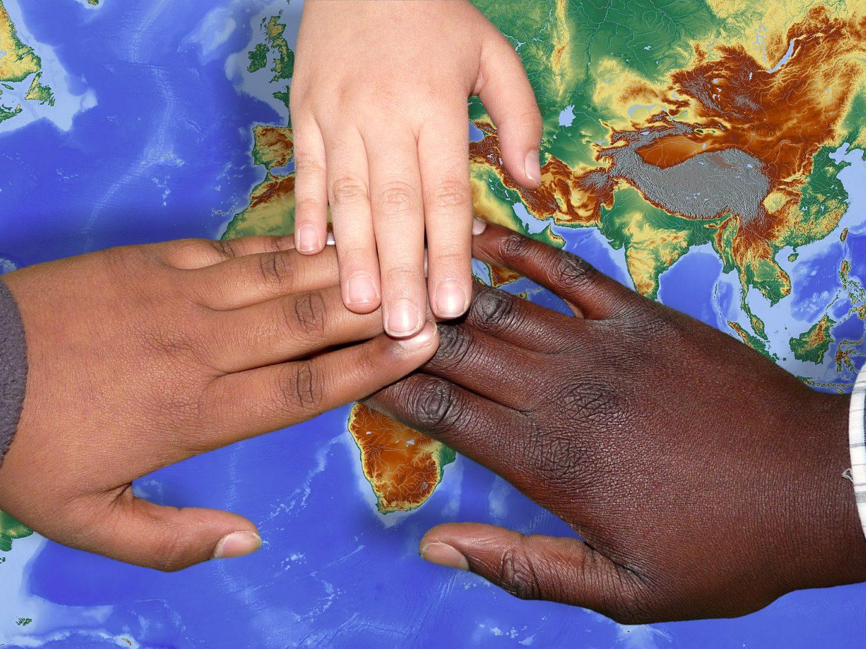 Mosaic: Lernhilfe für Flüchtlingskinder
