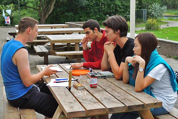 Leadershiptraining I (Chapter Graz)