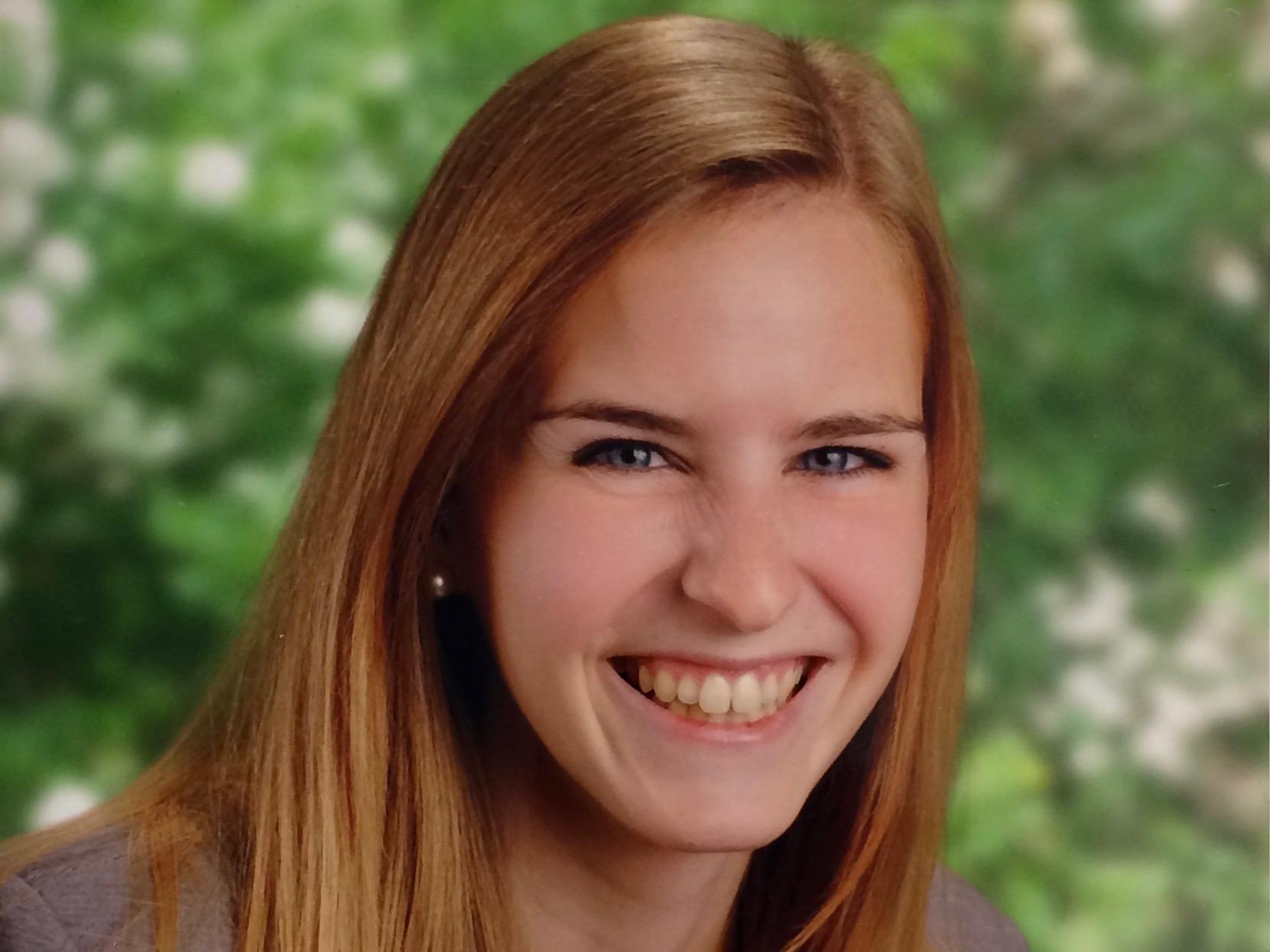 Livia Haiger