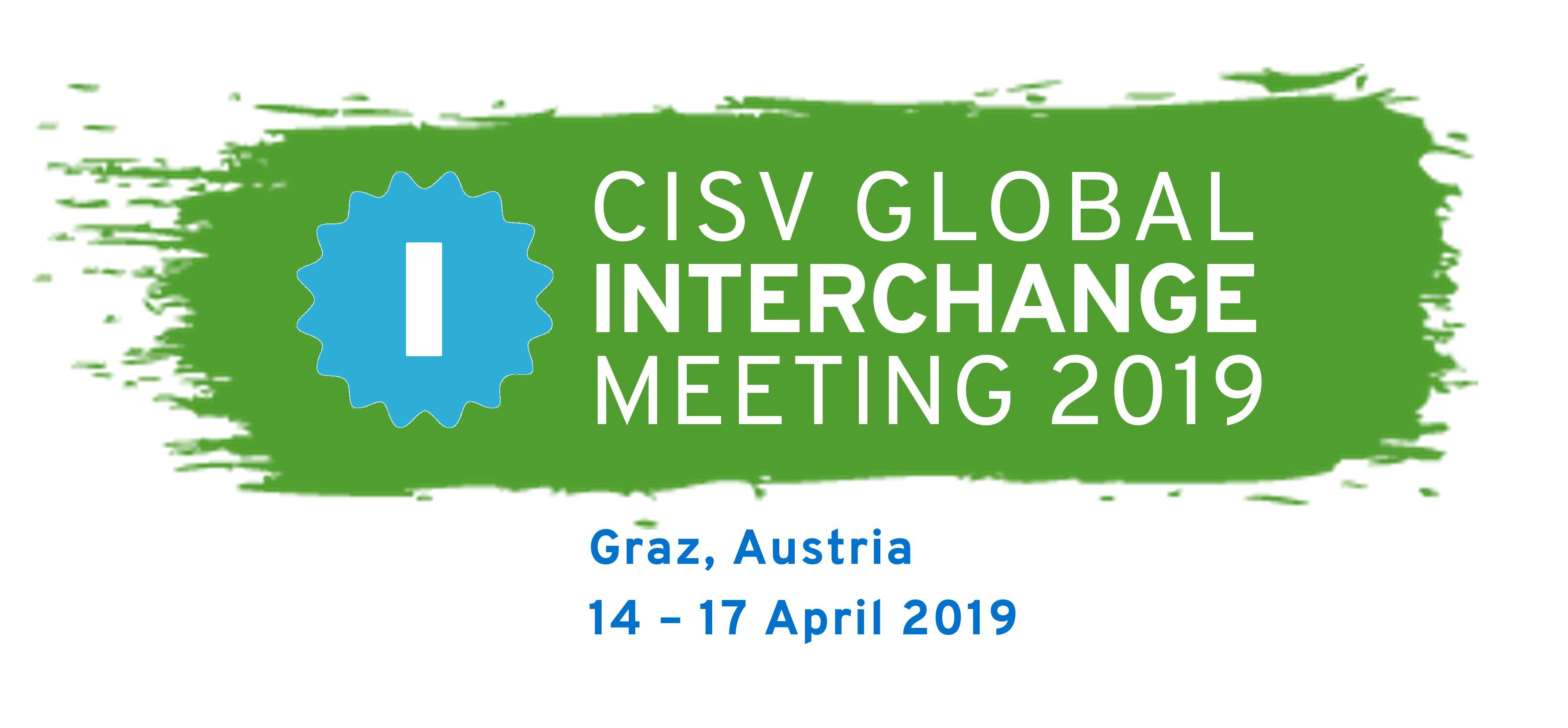 Global Interchange Meeting 2019 (international)