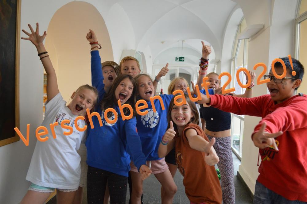 Minicamp in Eibiswald (Chapter Graz)