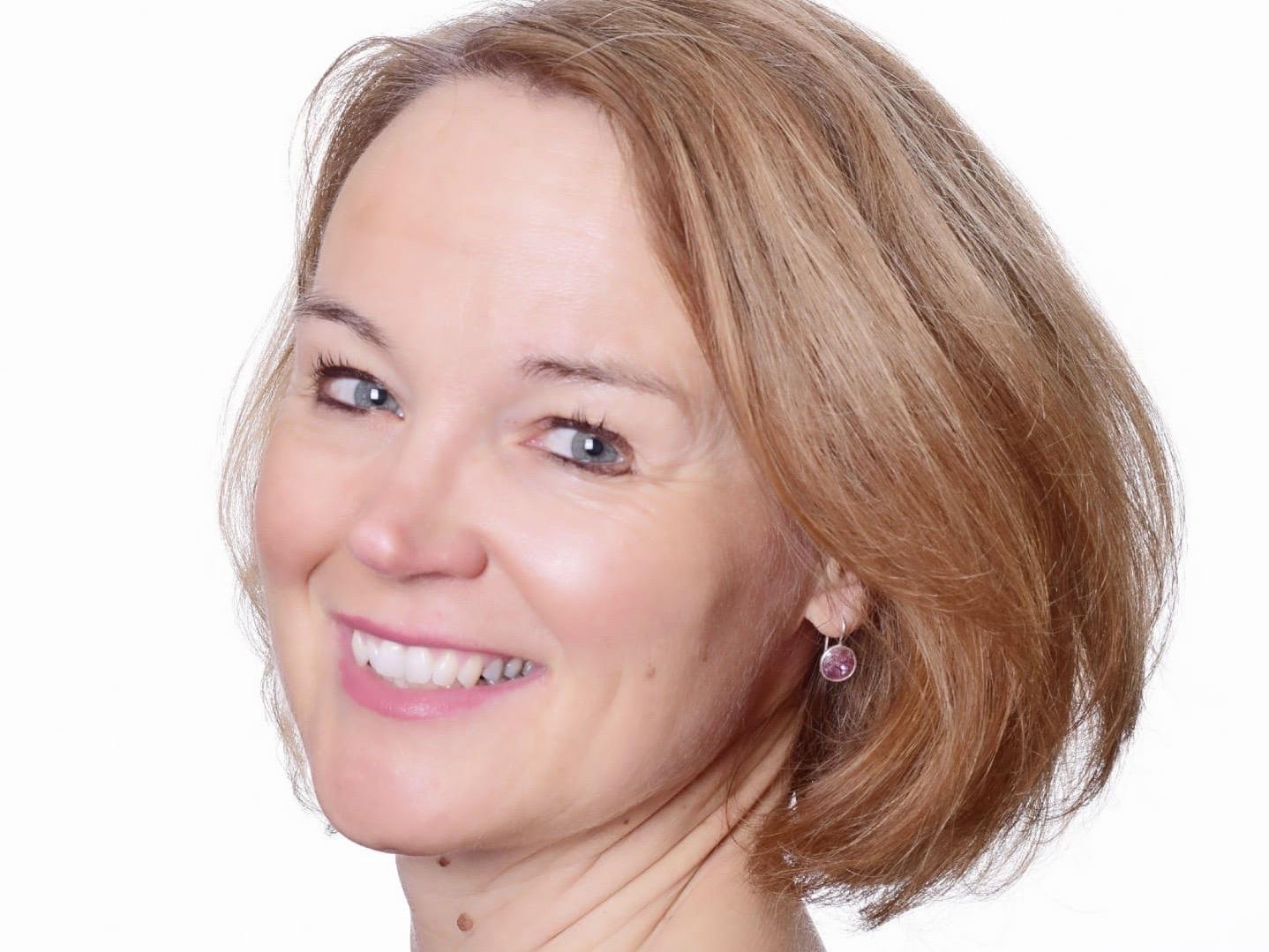 Katja Weißensel