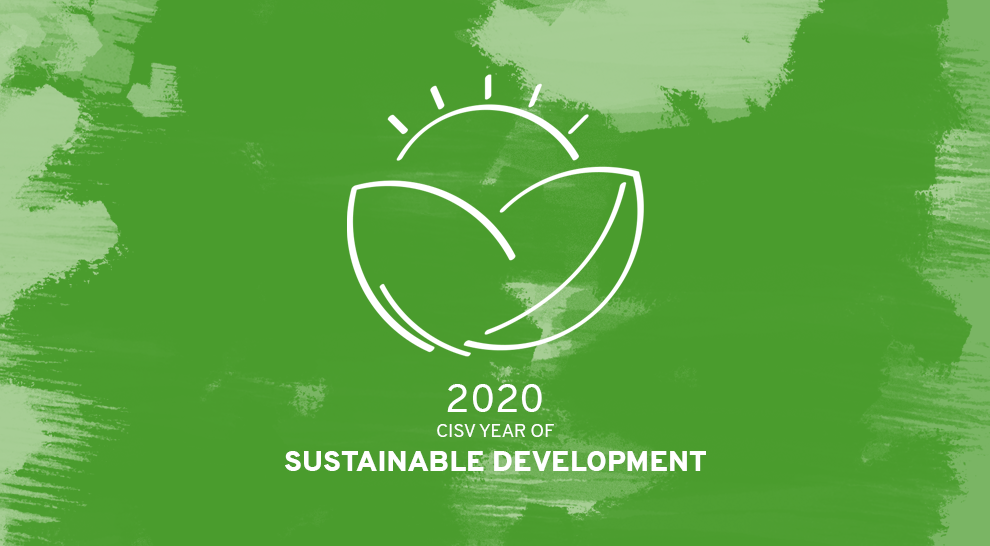 2020 year of sustainable development