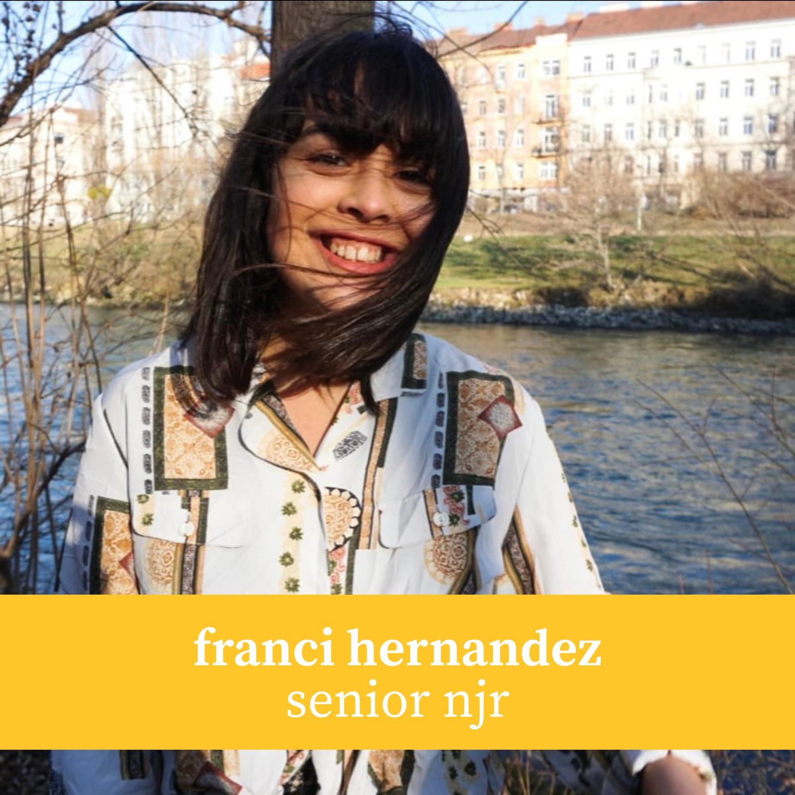 Franci Hernandez