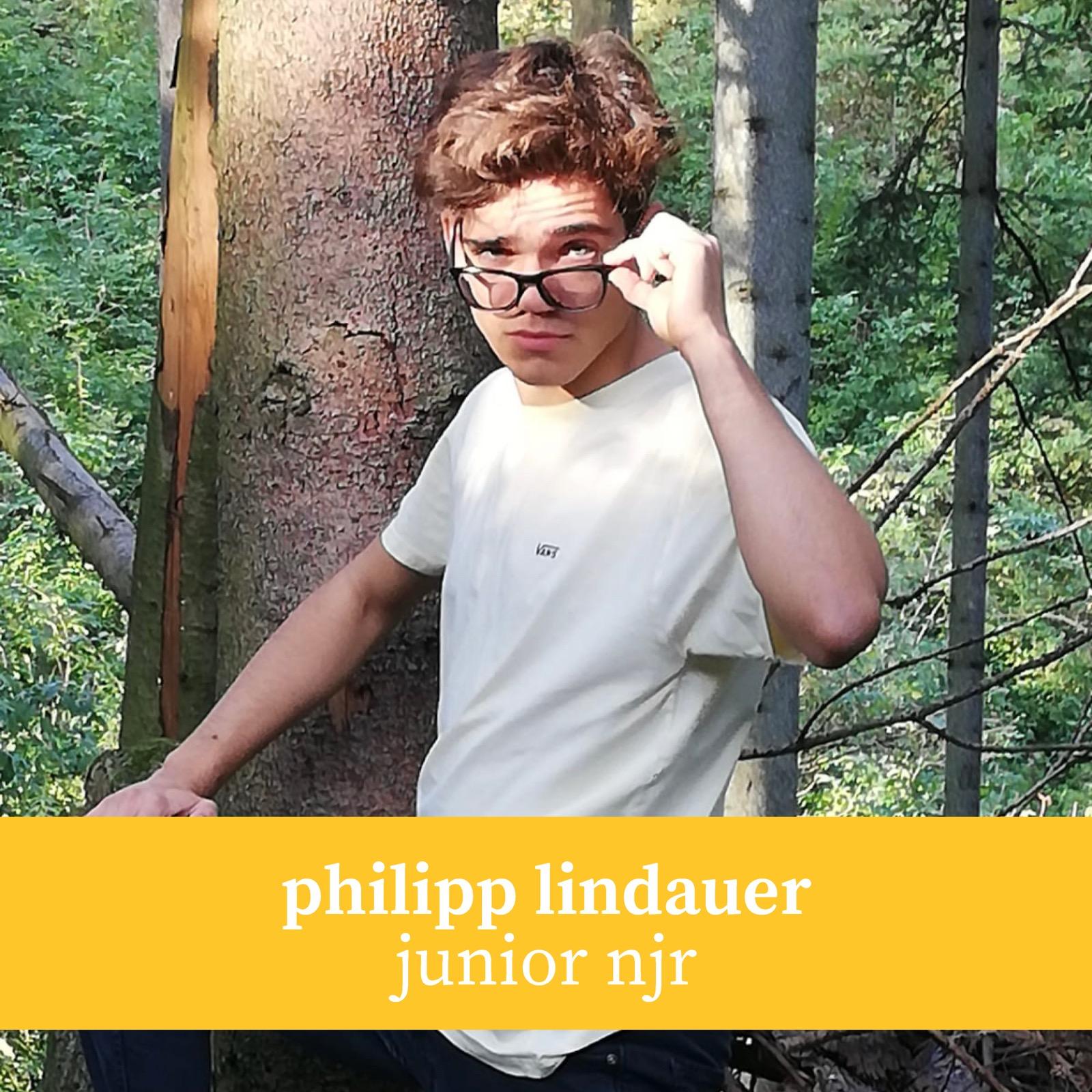 Philipp Lindauer