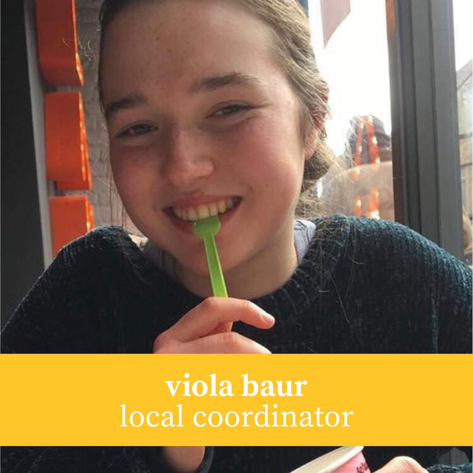 Viola Baur