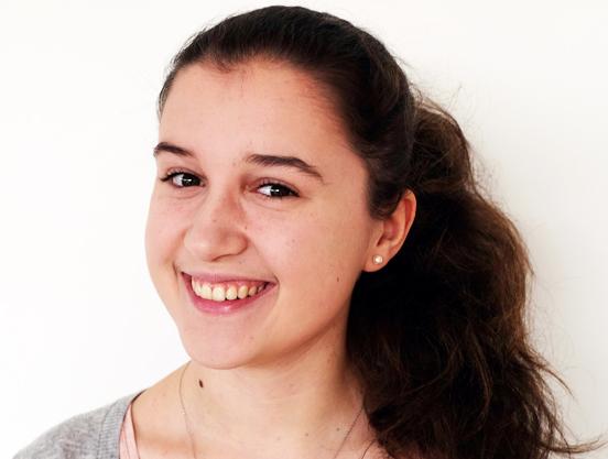 Anna Radl