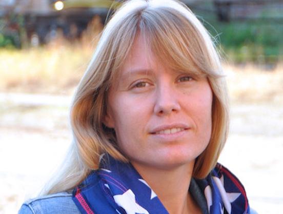Claudia Andrianaivo